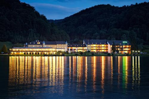 . Hotel Donauschlinge