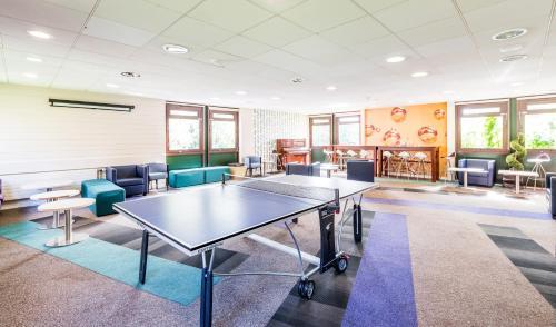 Pollock Halls - Edinburgh First - Campus Accommodation picture 1 of 50