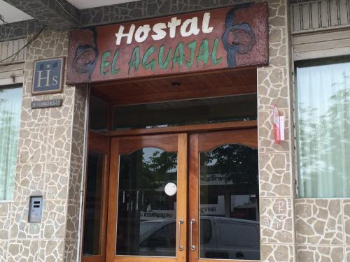 HotelEl Aguajal