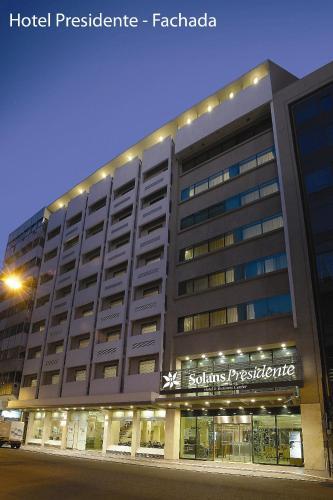 . Hotel Solans Presidente