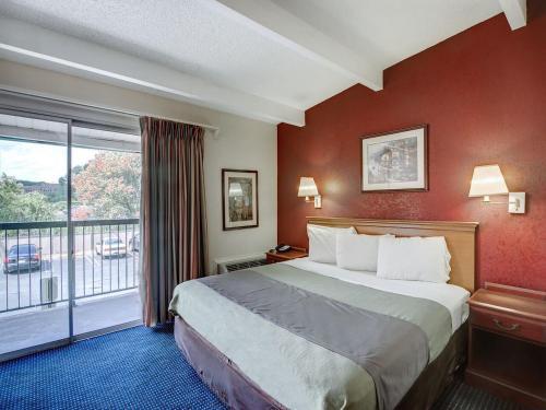 Americas Best Value Inn Whippany - Cedar Knolls, NJ 07981