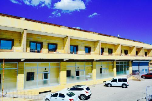 Avanos Yaman Apartment Cappadocia indirim