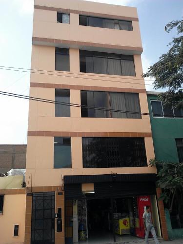 Hotel Hostal Jovita