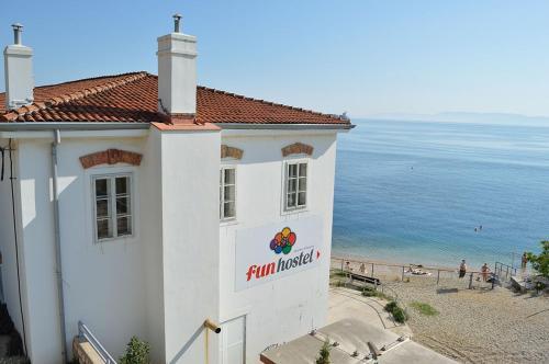 Accommodation in Rijeka