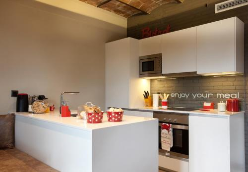 Enjoybcn Miro Apartments photo 15