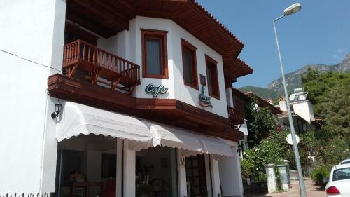 Akyaka Suzi Apartment online rezervasyon