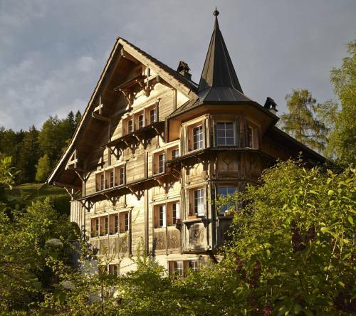 B&B Casa Claudia - Accommodation - Sankt Peterzell
