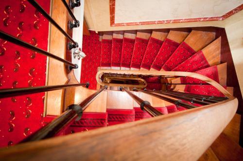 Hotel Champerret Elysees photo 4