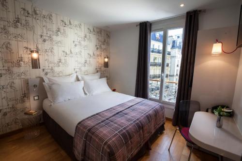 Le Mireille - Hôtel - Paris