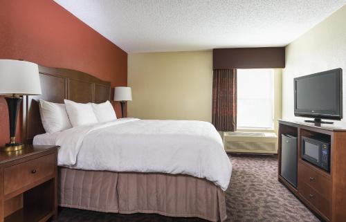Hampton Inn Mansfield/Ontario - Mansfield, OH 44906