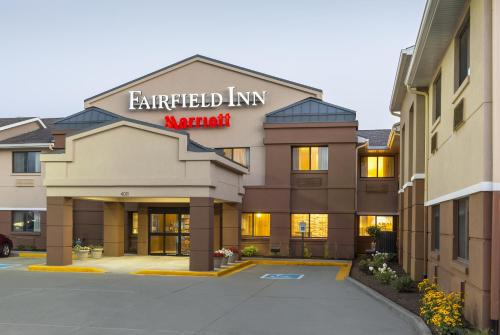 Fairfield Inn Muncie - Muncie, IN 47304