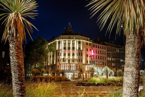 Mercure Hotel Düsseldorf City Center photo 62