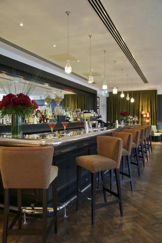 London Bridge Hotel 8-18 London Bridge Street, SE1 9SG.