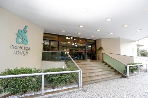 Foto de Hotel Princesa Louçã