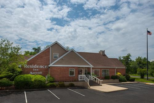 Residence Inn Cherry Hill Philadelphia - Cherry Hill, NJ 08034