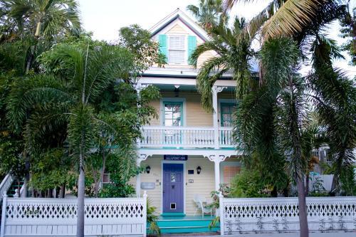 Seaport Inn - Key West, FL 33040