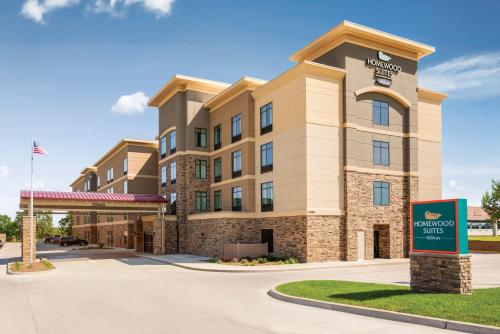 Homewood Suites by Hilton Ankeny