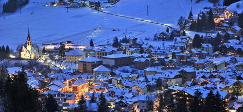 Appartamenti Dolomiti Moena