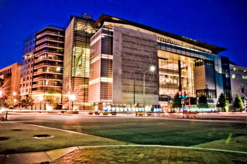 Executive Suites By Weichert At Newseum Residences - Washington, DC 20001