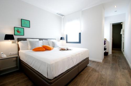 Decô Apartments Barcelona-Diagonal photo 5