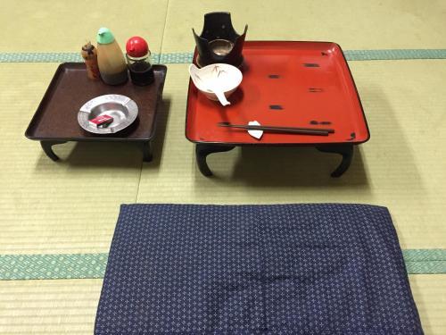 Ryokan Morishige image