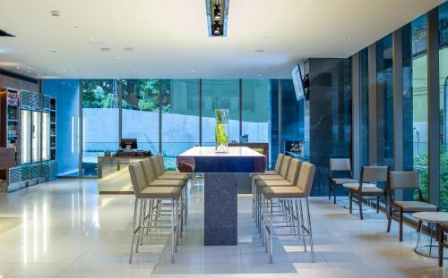 Amara Bangkok Hotel