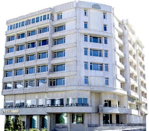 Gaziantep Hotel Tilmen ulaşım
