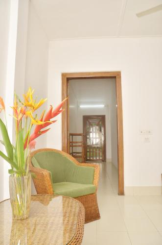 The Oasis Guest House, Dimapur