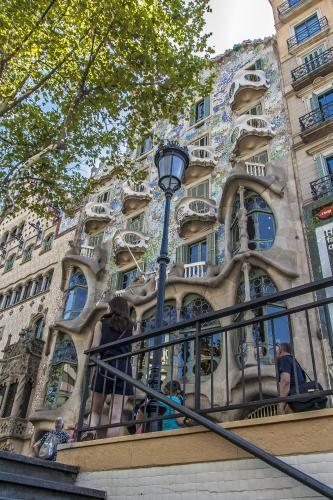 Habitat Apartments Barcelona Balconies photo 39