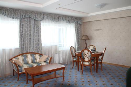 Hotel КTC Ugra-Classik, Khanty-Mansiyskiy rayon