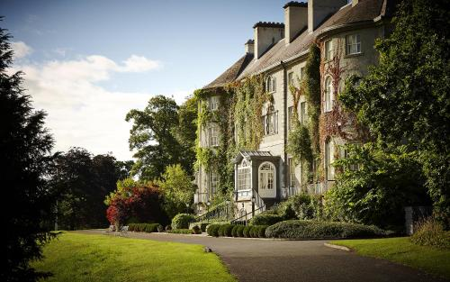 Mount Juliet Estate, Thomastown, Co. Kilkenny, Ireland.
