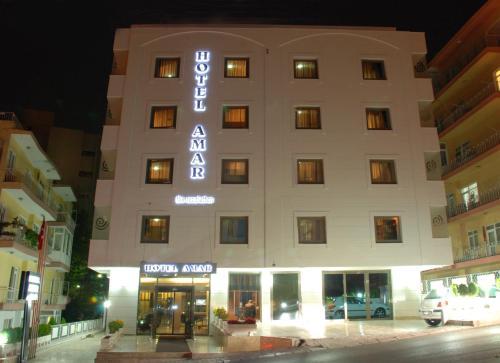 Ankara Amar Hotel tatil
