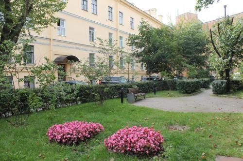 мини отель на гороховой санкт-петербург