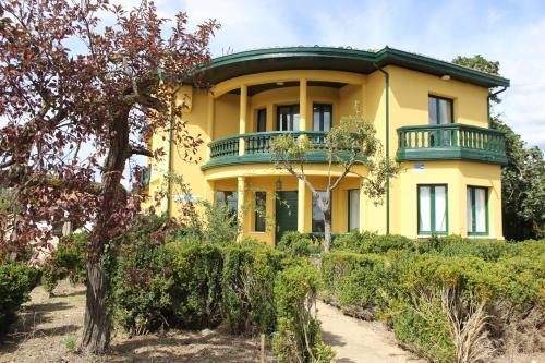 . Hotel Valle del Oja