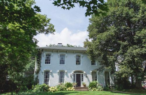 . Orchard House Bed and Breakfast