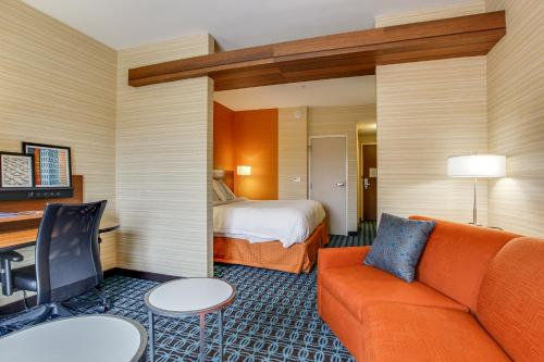 Fairfield Inn & Suites Columbia - Columbia, TN 38401