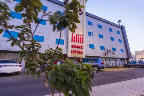 . Sharz Hotel