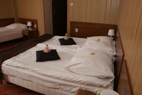 Grot Hotel room photos