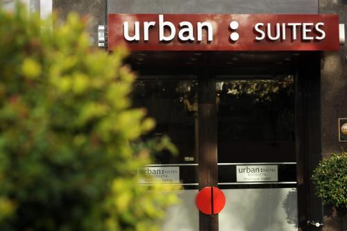 Urban Suites Recoleta Boutique Hotel impression