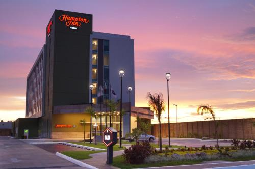 . Hampton Inn by Hilton Merida