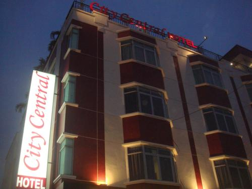 City Central Hotel photo 3