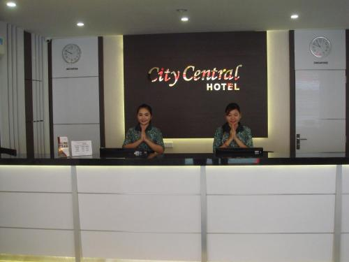 City Central Hotel photo 8