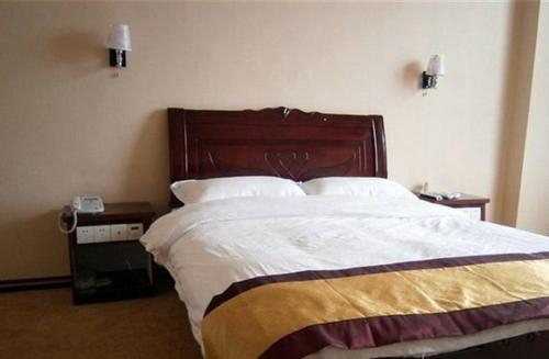 Fotos de quarto de Xishuangbanna Xinhai Hotel