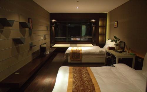 Yingdu Coast Seaview Holiday Apartment