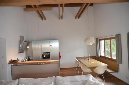 Alpine Lodge Parc Linard - Apartment - Lenzerheide - Valbella