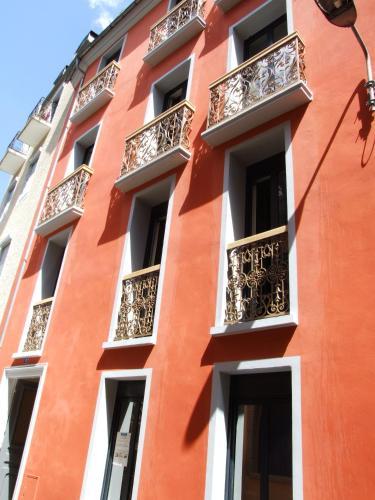 Appartements Cauterets Cauterets
