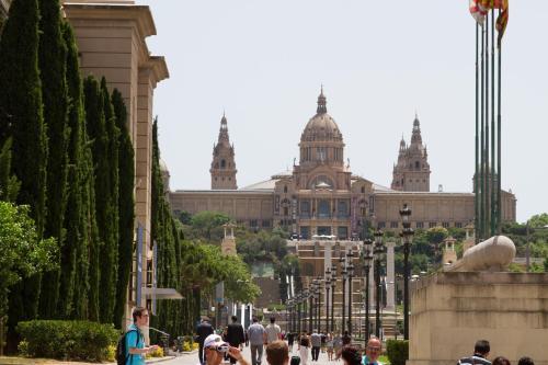 Habitat Apartments Plaza España photo 33