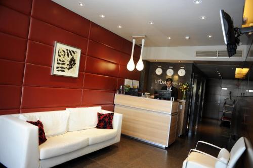 Urban Suites Recoleta Boutique Hotel photo 20