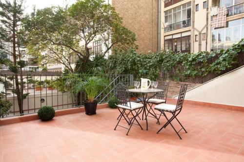 AB Paseo de Gracia Apartments photo 3