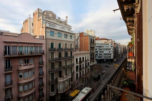 AB Paseo de Gracia Apartments photo 8